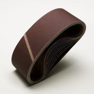 Bandas para madera